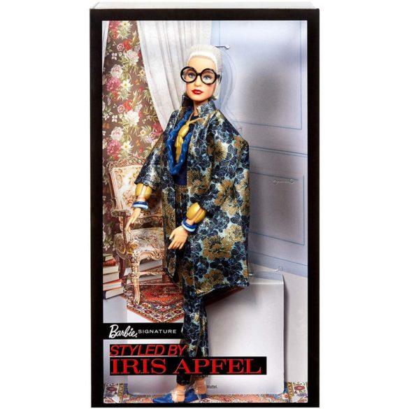 Papusa de Colectie Barbie Styled by Iris Apfel 2 8