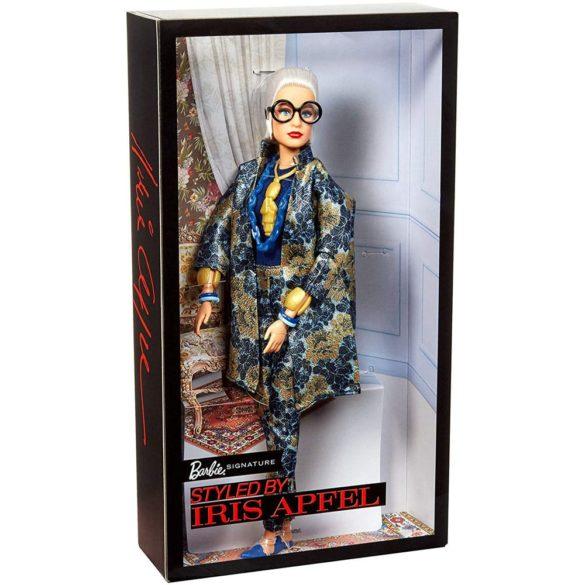 Papusa de Colectie Barbie Styled by Iris Apfel 2 9