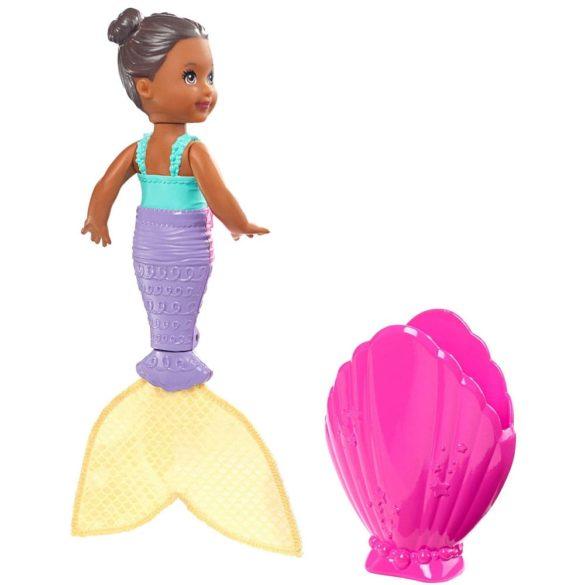 Barbie Pachet Surpriza Sirena Dreamtopia 4