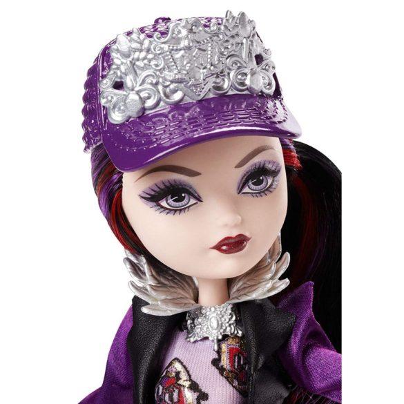 Ever After High School Spirit Papusa Apple White si Raven Queen 4