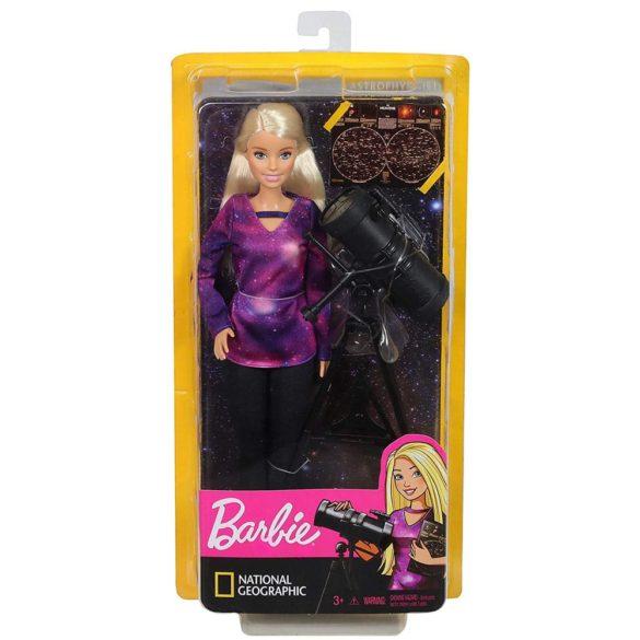 Papusa Barbie Astrofizician 8