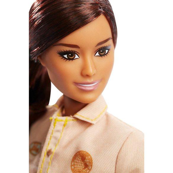 Papusa Barbie Expert in Conservarea Naturii Salbatice 3