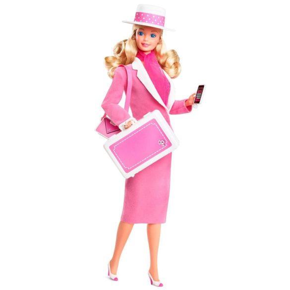 Papusa de Colectie Barbie Day to Night