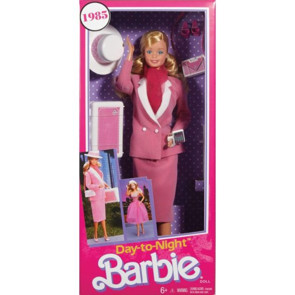 Papusa de Colectie Barbie Day to Night 10