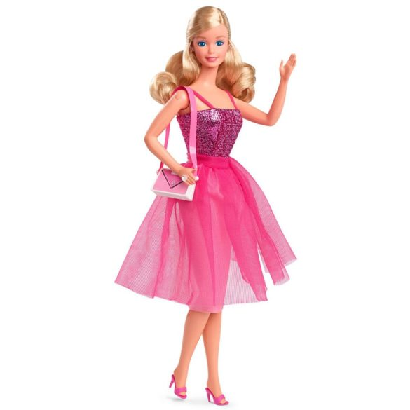 Papusa de Colectie Barbie Day to Night 2
