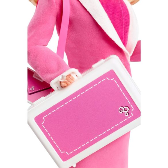 Papusa de Colectie Barbie Day to Night 5