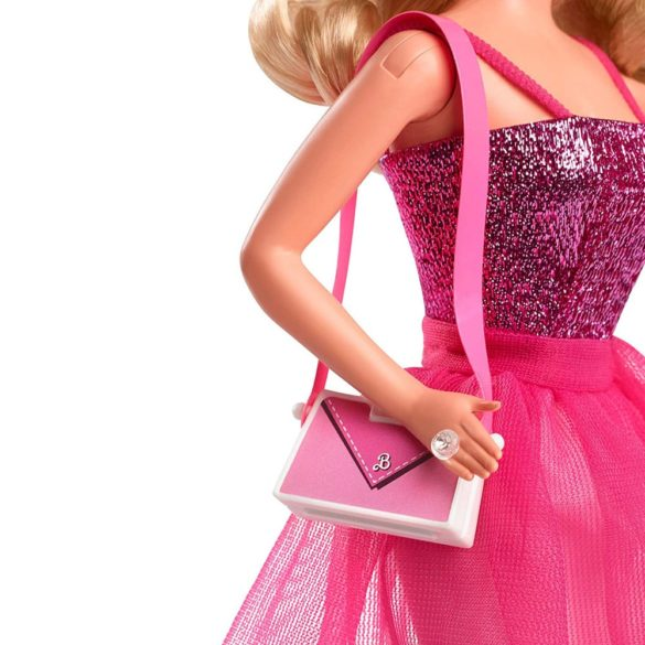 Papusa de Colectie Barbie Day to Night 6
