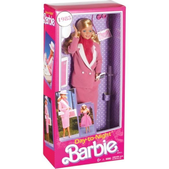 Papusa de Colectie Barbie Day to Night 9