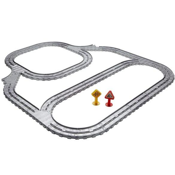 Thomas si Prietenii Accesorii Trasee Drepte si Curbe 2