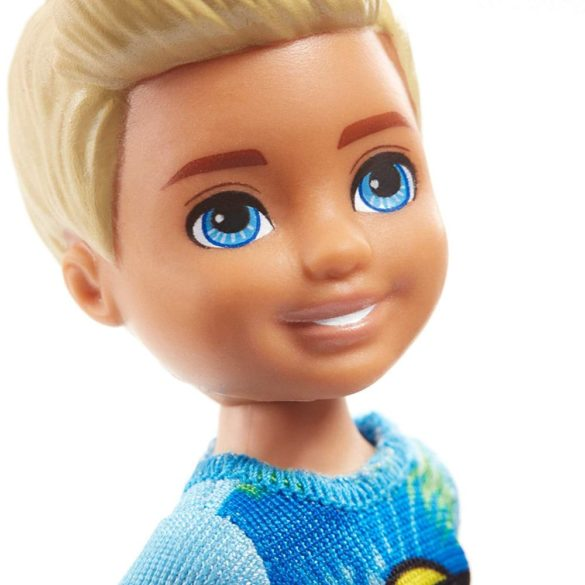 Barbie si Clubul Fluturasilor Papusa Baietel si Catelusul 3