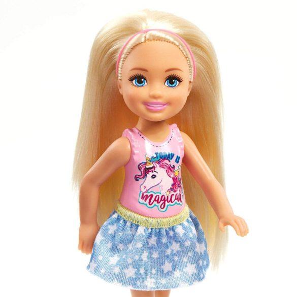 Barbie si Clubul Fluturasilor Papusa Chelsea si Catelusul 2