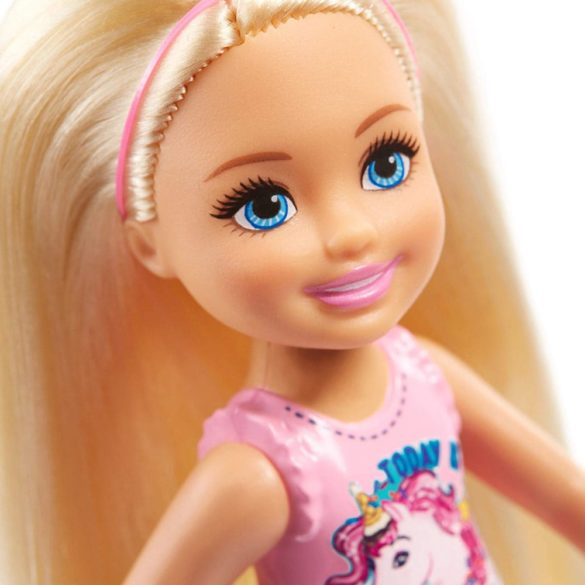 Barbie si Clubul Fluturasilor Papusa Chelsea si Catelusul 3