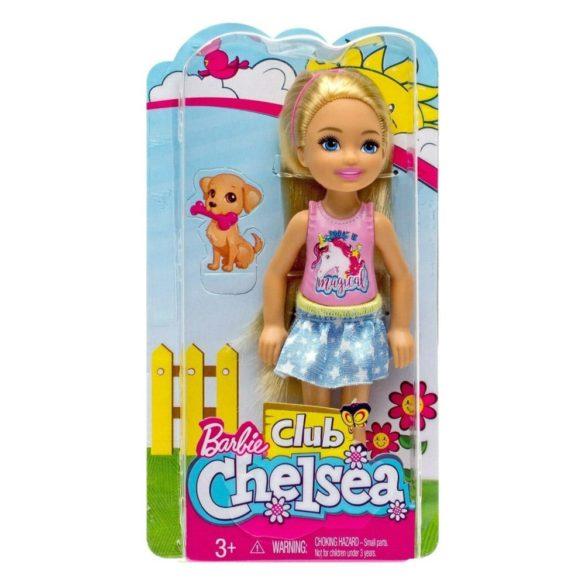 Barbie si Clubul Fluturasilor Papusa Chelsea si Catelusul 5