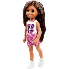 Barbie si Clubul Fluturasilor Papusa Chelsea si Iepuras
