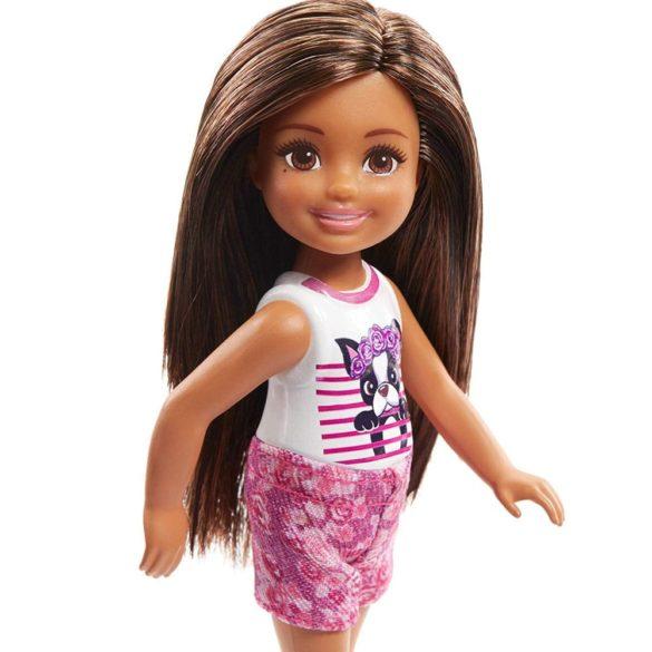 Barbie si Clubul Fluturasilor Papusa Chelsea si Iepuras 2