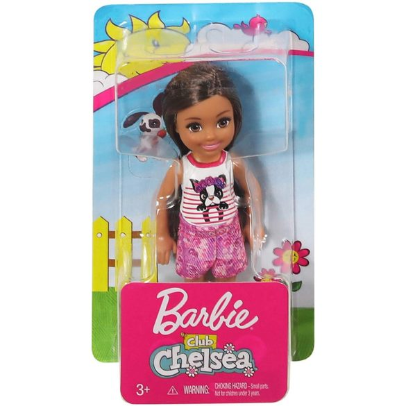 Barbie si Clubul Fluturasilor Papusa Chelsea si Iepuras 5