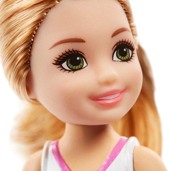 Barbie si Clubul Fluturasilor Papusa Chelsea si Pisicuta 3