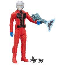Figurina de Actiune Ant-Man 30cm Avengers Titan Hero