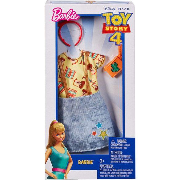 Hainute Barbie din Desene Toy Story Model 3 2