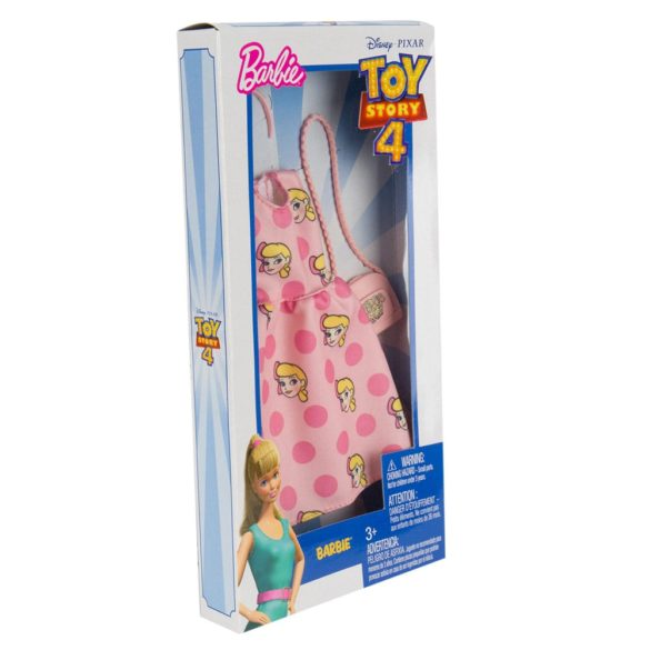 Hainute Barbie din Desene Toy Story Model 4 3
