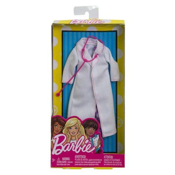 Hainute pentru papusa Barbie Costumul de Doctor 3