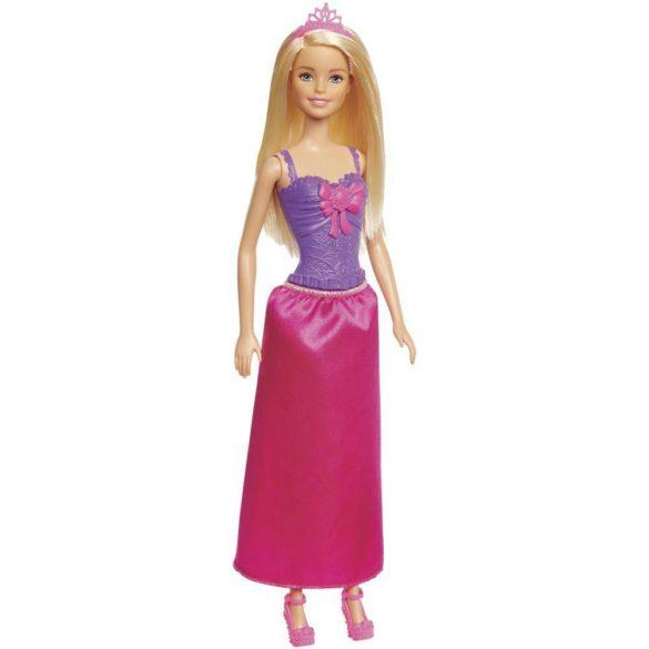 Papusa Barbie Printesa Blonda