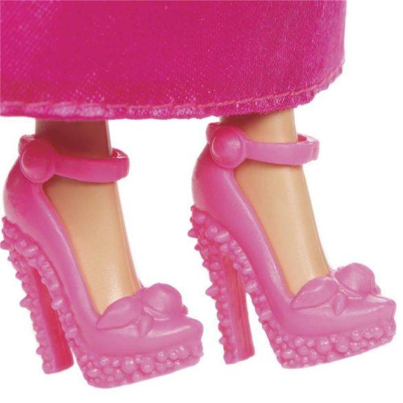 Papusa Barbie Printesa Blonda 3