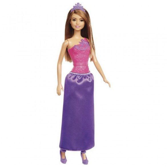 Papusa Barbie Printesa Teresa