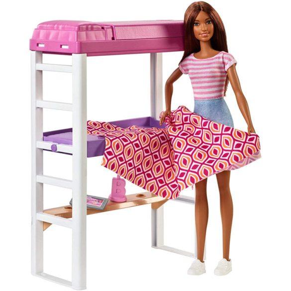 Papusa Barbie si Patul Suspendat 2