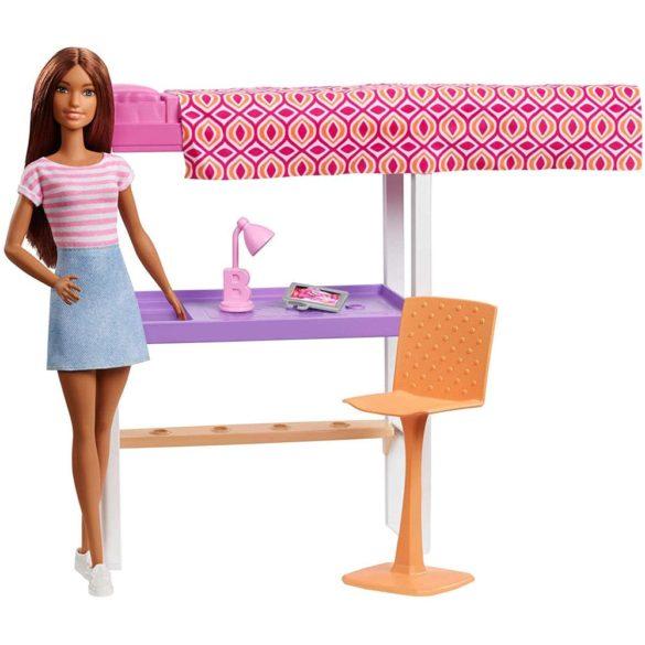 Papusa Barbie si Patul Suspendat 3