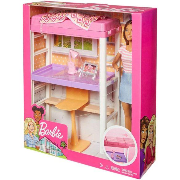 Papusa Barbie si Patul Suspendat 9