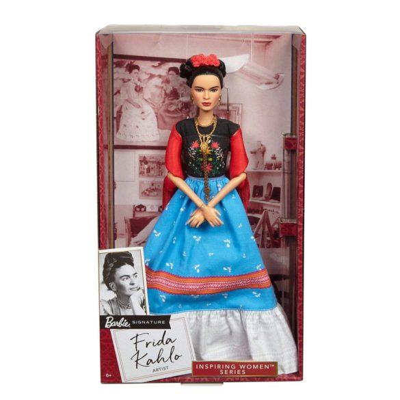 Papusa de Colectie Barbie Inspiring Women Frida Kahlo 10
