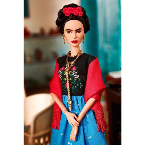 Papusa de Colectie Barbie Inspiring Women Frida Kahlo 2