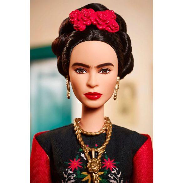 Papusa de Colectie Barbie Inspiring Women Frida Kahlo 6