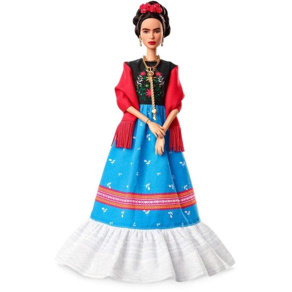 Papusa de Colectie Barbie Inspiring Women Frida Kahlo 7