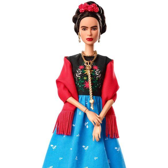 Papusa de Colectie Barbie Inspiring Women Frida Kahlo 8
