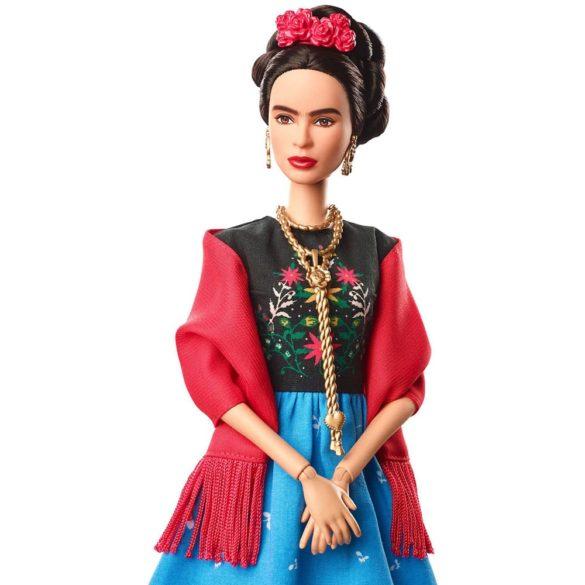 Papusa de Colectie Barbie Inspiring Women Frida Kahlo 9