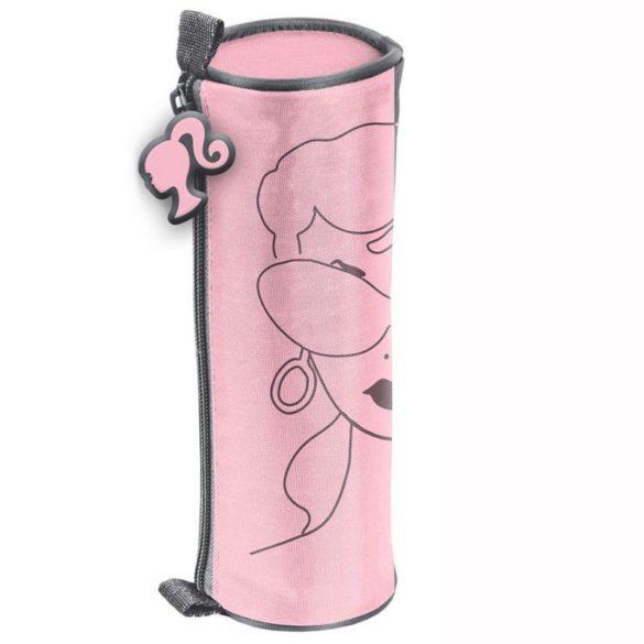 Penar Barbie pentru Creioane Roz - Gri