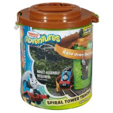 Set de joaca Thomas si Prietenii Spirala Tower Tracks