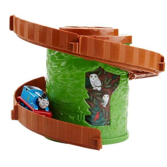 Set de joaca Thomas si Prietenii Spirala Tower Tracks 2