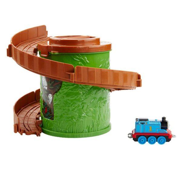 Set de joaca Thomas si Prietenii Spirala Tower Tracks 3