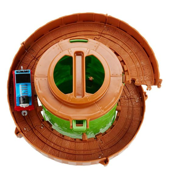 Set de joaca Thomas si Prietenii Spirala Tower Tracks 4