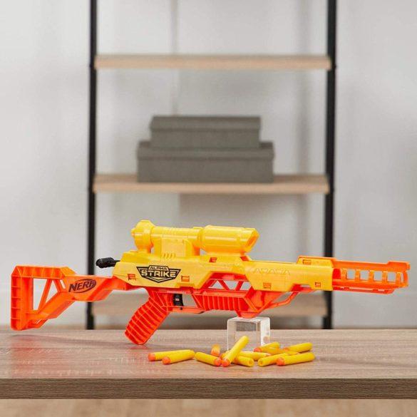 Blaster de Jucarie NERF Wolf LR 1 Nerf Alpha Strike 3