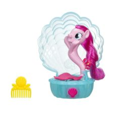 Figurina Hasbro My Little Pony The Movie Pinkie Pie cu sunete