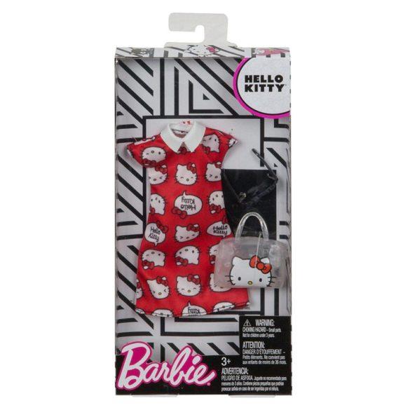 Hainute Barbie din Desene Hello Kitty Model 9 2