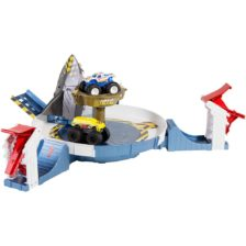 Hot Wheels Monster Trucks Set de Joaca Arena Rechin