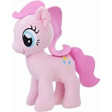 My Little Pony Jucarie de Plus Moale Pinkie Pie 25 cm