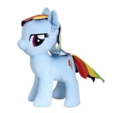 My Little Pony Jucarie de Plus Moale Rainbow Dash 25 cm