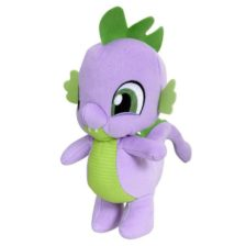 My Little Pony Jucarie de Plus Moale Spike the Dragon 25 cm