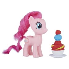 My Little Pony Silly Looks Figurina Pinkie Pie